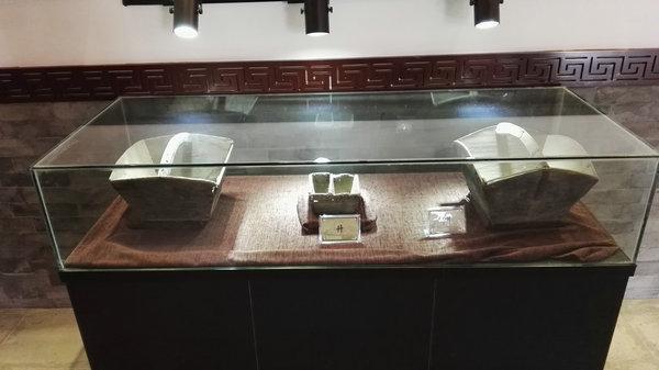 京西古道--灵水