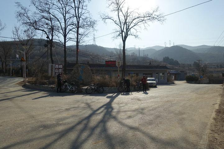 庞潭古道2