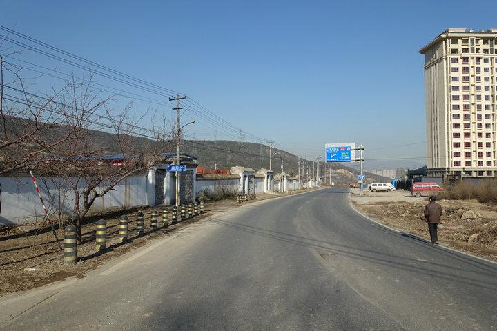 庞潭古道1